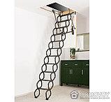 Металлическая лестница Oman (70х120х290 см) Польша Whats Upp.87075705151, фото 4