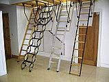 Металлическая лестница Oman (70х120х290 см) Польша Whats Upp.87075705151, фото 2