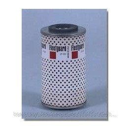 Масляный фильтр Fleetguard LF524