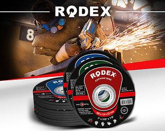 RODEX Диски (Турция)