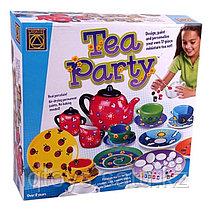 CREATIVE 5350 Украшаем чайный сервиз