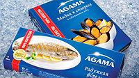 Упаковка для рыбы на заказ, фото 1