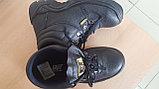 Ботинки летние кожа ПУ/ТПУ, МБС, фото 2