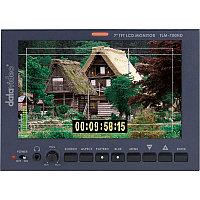 Datavideo TLM-700HD видоискатель HD-SDI, фото 1