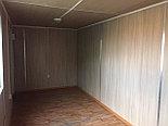 Бытовка (контейнер) утепленная 6 метров!, фото 3