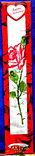 """Подарок для женщины - Полотенце подарочное """"Роза"""". 50*90 см. Турция. , фото 5"""