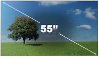 LG 55LV35A для построения видеостен, стык 4.9мм, яркость 500 nit, 24/7