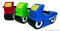 Мягкий модуль Кресло «Мотоцикл», фото 1
