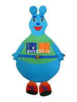Игрушка настенная дидактическая «Гусь» , «Авира» и  «Кидди»50*60 см., фото 1