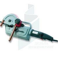 Электрический трубогиб Rothenberger Robend 3000, к-т в пластм.ящике 12-14-16-18-22мм