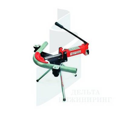 Ручной гидравлический трубогиб Rothenberger Robull MSR E с открытой рамой без сегментов