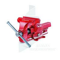 Тиски параллельные Rothenberger шир. 120 мм