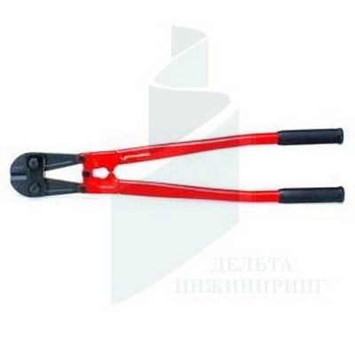 Ножницы для резки арматуры Rothenberger ROBOLT,  L=450мм, d=6мм,8мм