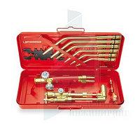 Универсальный набор для сварки труб Rothenberger RE 17, в метал.ящике