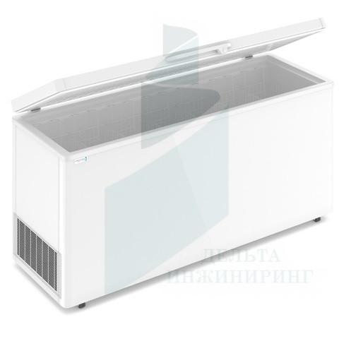 Морозильный ларь FROSTOR  STANDART F 700 S