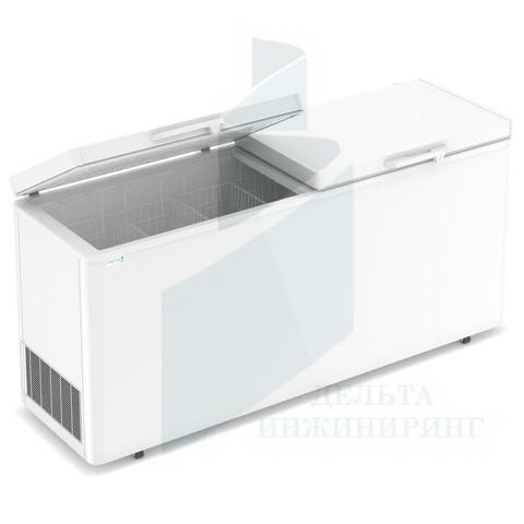 Морозильный ларь FROSTOR STANDART DOUBLE F 800 SD