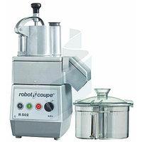 Процессор кухонный RobotCoupe R502