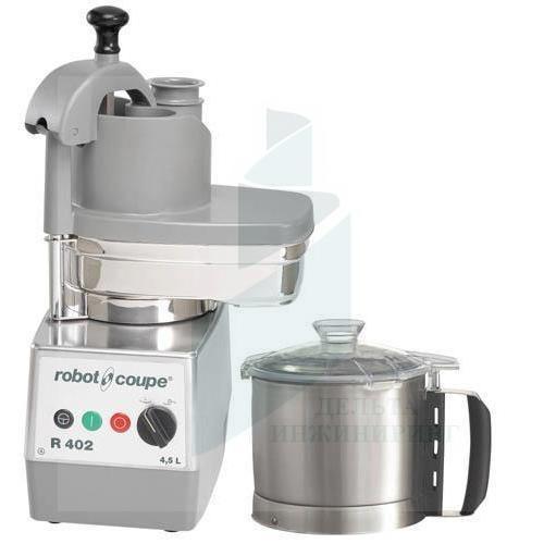 Процессор кухонный RobotCoupe R402