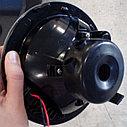 Фары линза, с диодной подсветкой (белые, черные) ВАЗ 2101-21214, фото 3