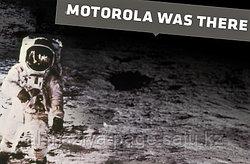 Серия вебинаров Motorola