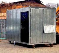 Блок - контейнер север ОТ-75