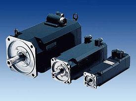 Серводвигатель SV-DB100-1R0-2-1R +  SV-MM13-1R0E-2-1A0