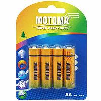 Солевые батарейки Motoma 03