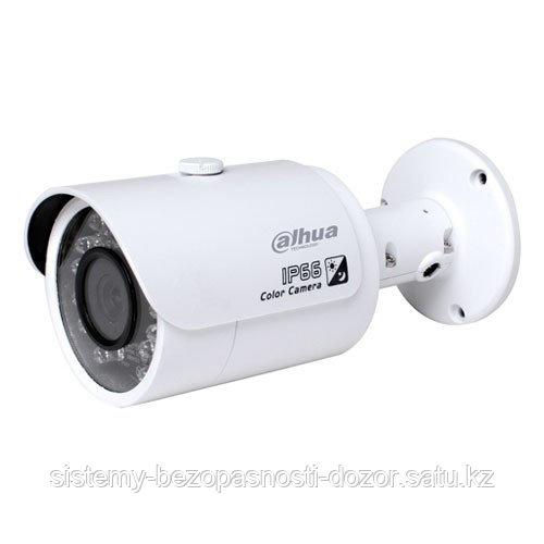 Камера видеонаблюдения уличная HAC-HFW2200S Dahua Technology