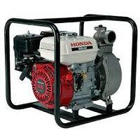 Мотопомпа бензиновая для грязной воды LTWT80CE