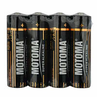 Батарейки Мотома LR-LR6-4S