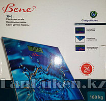 Электронные напольные весы Bene S9-6 (001)