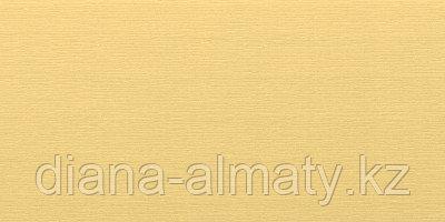 Сайдинг виниловый VOX  (желтый) 0,25*3м