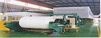Оборудование по производству офисной бумаги из соломы