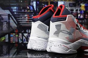 Баскетбольные кроссовки Under Armour Curry 2.5 Stephen Curry, фото 2