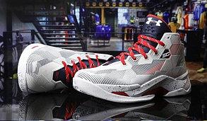 Баскетбольные кроссовки Under Armour Curry 2.5 Stephen Curry, фото 3