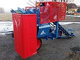 Комбайн морковоуборочный Asa Lift Combi Mini, фото 3