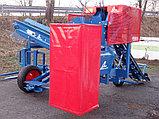Комбайн морковоуборочный Asa Lift Combi Mini, фото 7
