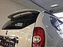 Спойлер Спорт  Renault Duster 2012- / Nissan Terrano, фото 2