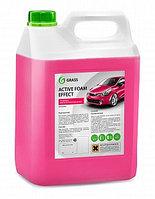 "Активная пена ""Active Foam Effect"" (канистра 6 кг)GRASS"