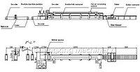 Оборудование по производству пеноплэкса