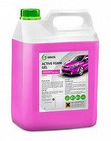 """Активная пена """"Active Foam Gel"""" (канистра 6 кг) GRASS"""