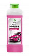 "Активная пена ""Active Foam Pink"" (канистра 1 л) GRASS"