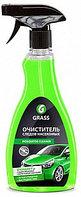 Средство для удаления следов насекомых «Mosquitos Cleaner» (флакон 500 мл) GRASS