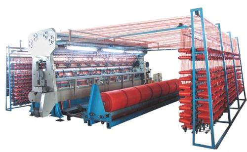 Оборудование для производства овощной сетки