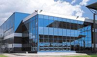 Остекление фасадов зданий, фото 1