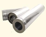 Труба двустенная ( сендвич) д.200 /260 мм