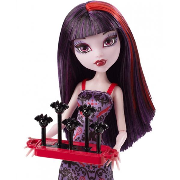 Куклы Monster High (Монстер Хай) CHW69 Школьная ярмарка в ассортименте