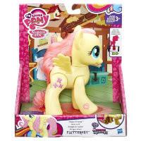 My Little Pony Игровой набор Hasbro MLP Пони-модницы с артикуляцией (в ассорт.)