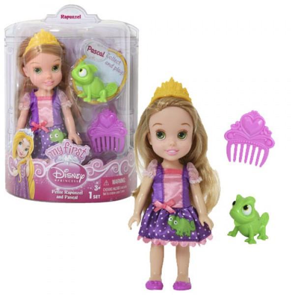 Игрушка Кукла Принцессы Дисней Малышка с питомцем в ассортименте - фото 3