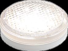 Светодиодные светильники для ЖКХ ЛУЧ 10Вт с датчиком
